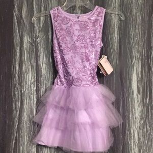 Other - NWT Girls dress